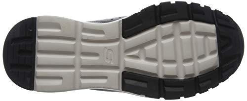 Hombre Skechers Gris Relven Gry Para hemson Zapatillas grey BI1wIr