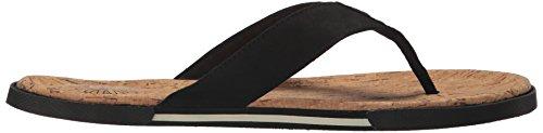 UGG - BRAVEN 1015366 - black, Taille:45.5 EU