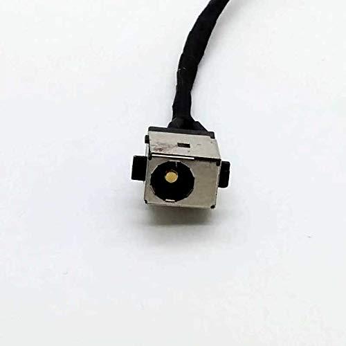 piezas-portatiles.com Conector DC Jack ASUS 14004-01450000 6 Pins Stock!!