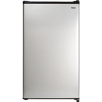 Haier 2.7 Cu. Ft. Mini-Refrigerator mini fridge refrigerator College School Food Dorm