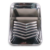 Encore 11512 Metal Paint Roller Tray by Redtree
