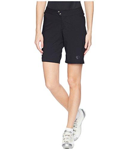 (Pearl iZUMi W Canyon Shorts, Black, 10)