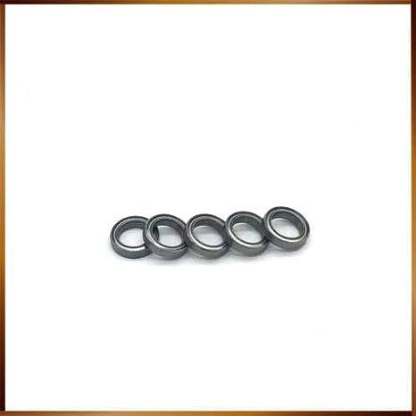 6701ZZ Thin Section Ball Bearing 12x18x4mm 61701ZZ