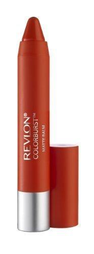Revlon ColorBurst Matte Balm Stain, Audacious by Revlon (English Manual)