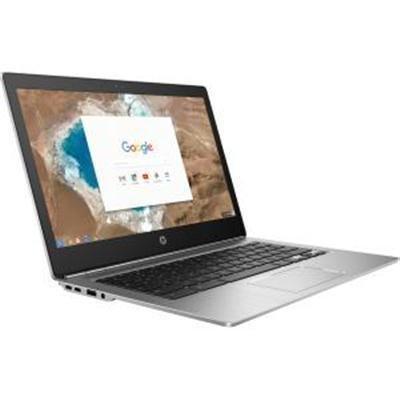 HP Chromebook 13 (Silver)