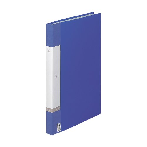 Licht Love request clear book G-3215-8 A3S 40P blue (japan import)