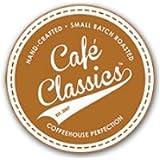 Cafe' Classics J'Maka Me Happy Single Serve Coffee Pods