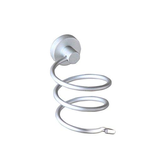 HANYI Metal Hair Dryer Rack