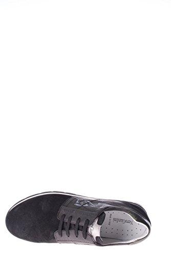 Nero Giardini Hombre SNEAKER A503721U SNEAKER-100 negro