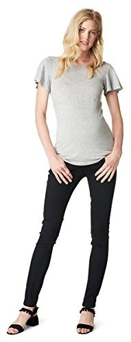 Noppies - Jeans spcial grossesse - Femme Jean noir