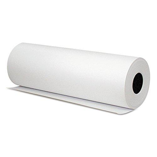 "Boardwalk B18401000 Butcher Paper, 1000 ft x 18"", White"