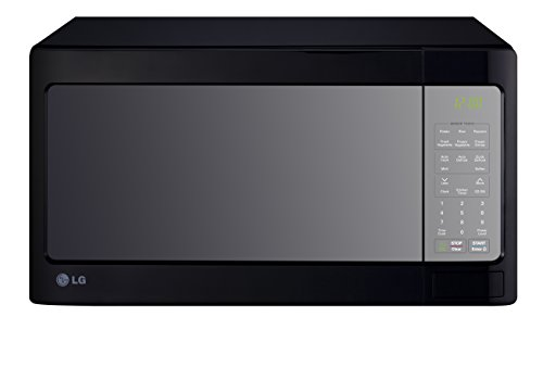 LG Countertop Microwave EasyClean LCS1413SB