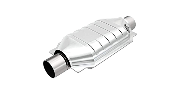 MagnaFlow 545335 Universal Catalytic Converter CARB Compliant