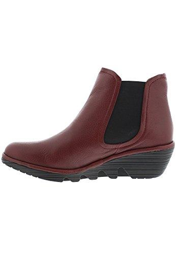 Fly Boots RED Women's EU CORDOBA 41 Ankle PHIL London zTrIHz