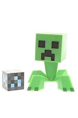 Minecraft JINX Creeper Vinyl Action Figure