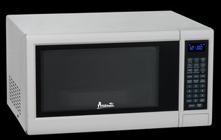 The Excellent Quality 1.2CF 1000 W Microwave WH OB