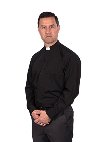 Clergy attire for men