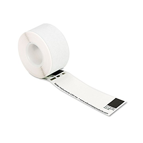 (Seiko Instruments Removable Address Labels for Smart Label Printers (SLP-R2RL))