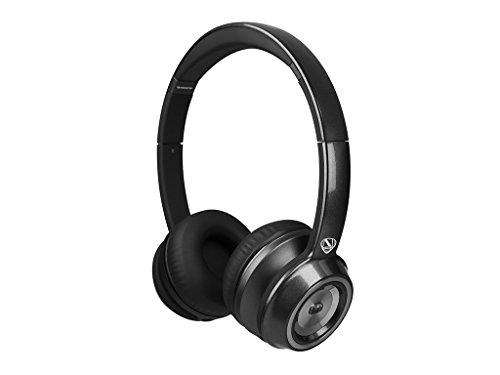 NTune Solid On-Ear Headphones by Monster® - Multilingual