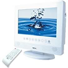 BEX waterproof Bathing TV (Seg) & DVD player 4 hours playback battery From import JPN