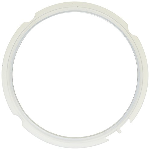 - Genuine Instant Pot Sealing Ring Clear, Mini 3 Quart