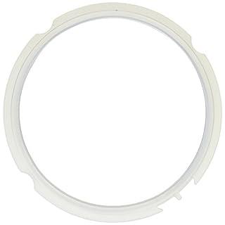 Genuine Instant Pot Sealing Ring Clear, Mini 3 Quart
