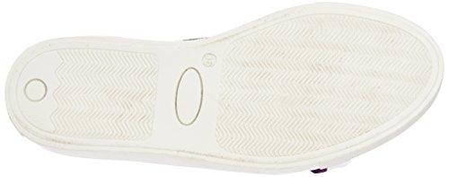 Gioseppo Zapatillas para Mujer 068 Sevier Negro 36 Rr0qtr
