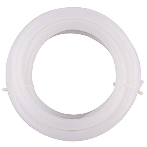 DERPIPE Silicone Tubing - 1/2