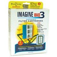 Penguin Filter Cartridges by Imagine 150B/125 by Imagine