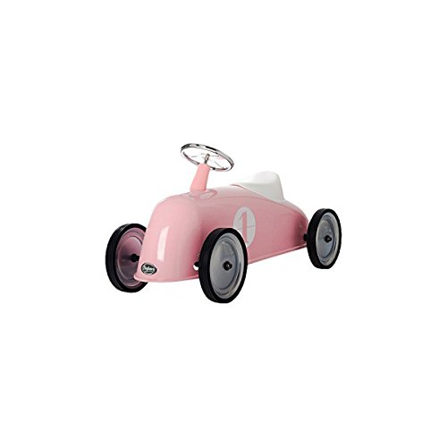 Baghera The Riders New Ride On (Pink) by Baghera (Image #1)