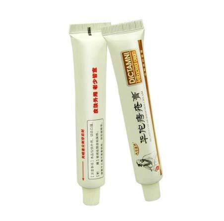 IMH.USHOP Herbal Hemorrhoids Cream Internal Hemorrhoids Piles External Anal Fissure (Best Thing For External Hemorrhoids)