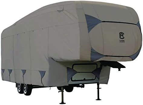 Classic Accessories 80-491 Fifth Wheel Cover 29-33 Encompass Model 4T to 135