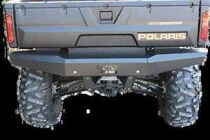 BadDawng Accessories 693-6517-00 Polaris Ranger 800 Rear Bumper Bad Dawg Accessories