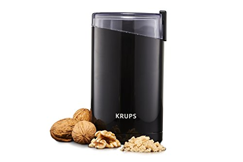 KRUPS F203 Electric Spice and Coffee