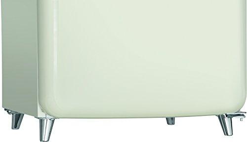 Bomann Kühlschrank Blau : Bomann ksr 350 kühlschrank a retro design kühlen 108 l