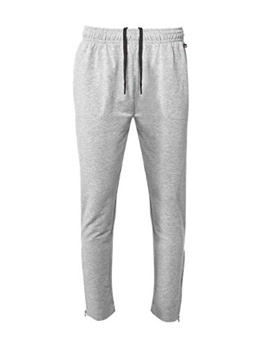Badger - FitFlex French Terry Sweatpants - 1070 - L - Oxford