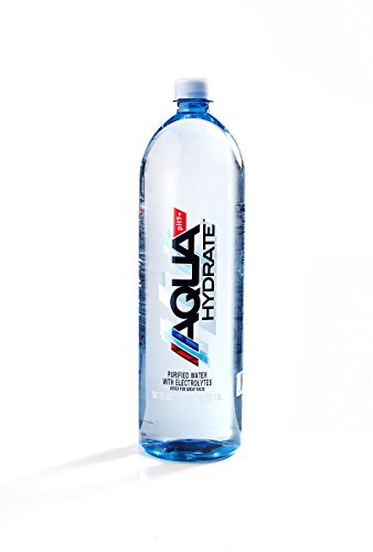 Aquahydrate Electrolyte Enhanced Water Ounce product image
