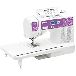 Brother Sewing 100 Built in Comp Sew Machine
