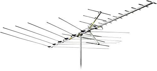 Channel Master CM 3018 UHF / VHF / FM HDTV Antenna - 60 mile