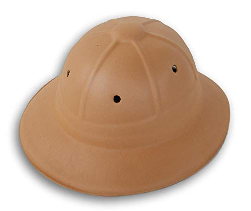 (Dress It Up Foam Safari Explorer Pith Helmet for Children)