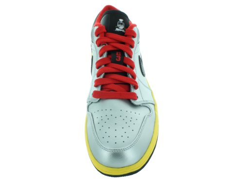 1 MTLLC Jordan CHILING RD SILVER Retro YLLW Air Low TR 5B1wpxIn