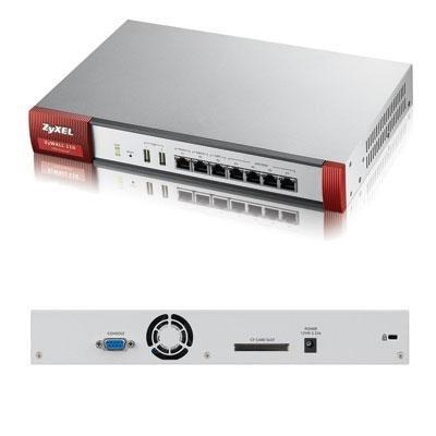 ZyXEL Communications ZYWALL110 ZyWALL 110 VPN Firewall (ZYWALL110) by ZyXel
