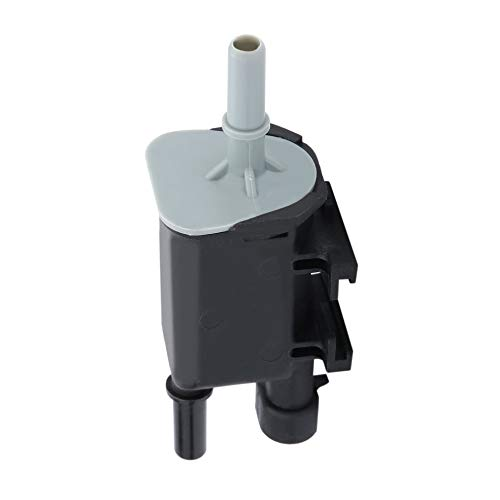 (Auto Vehicles Steam Vapour'S Canister Purge Valve Cars Emission Control Component 12597567 Replacement for Chevrolet)