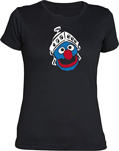 Camisetas EGB Camiseta Chica Super Coco ochenteras 80Žs Retro: Amazon.es: Ropa y accesorios