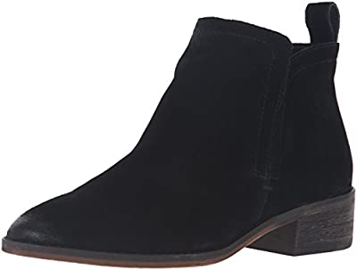 Dolce Vita Women's Tessey Ankle Bootie
