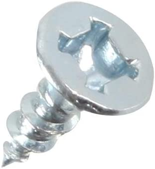 PK200 WOODSCREW KTX SILVER M3.5X40MM Fastener Material Steel Fastener Plating Bright Zinc Screw Hea