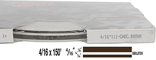 Universal TFX 0004111 - Auto Customizing Dual Pinstripe - 4/16