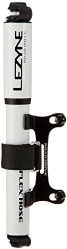 LEZYNE Road Drive Hand Pump, Silver, Small