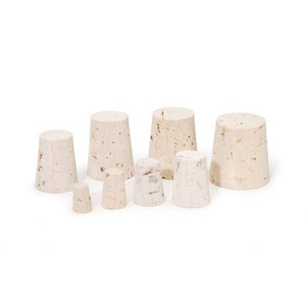 36 Piece Cork Collection (Assorted Sizes)