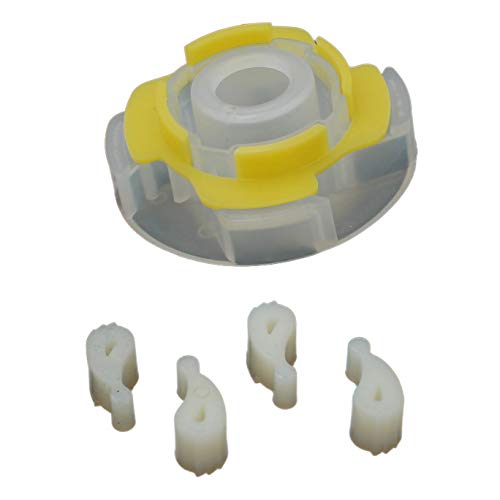 short cam agitator repair kit - 3